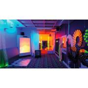 Сенсорная комната для индивидуальных и групповых занятий