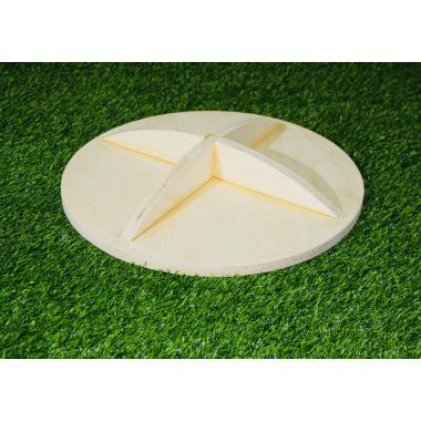 Балансировочный диск круглый