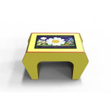 Мультимедийный интерактивный стол «Джуниор»