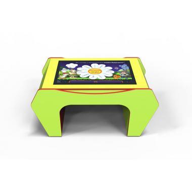 Мультимедийный интерактивный стол «Познайка»