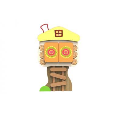 Игровой и развивающий комплекс «Теремок»